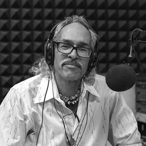 J-AIR Presenter Ronen Martin Cohen