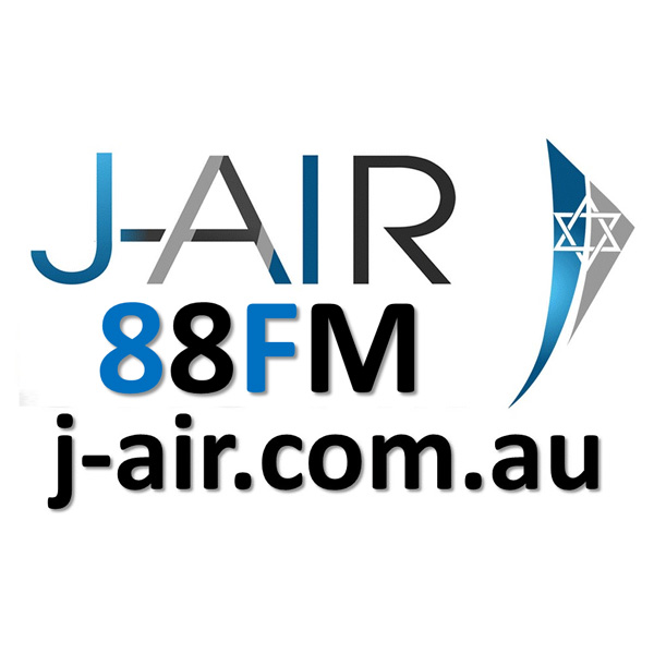 J-AIR Melbourne's Jewish radio station